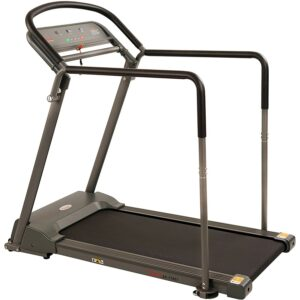 The Best Compact Treadmill Options Sunny
