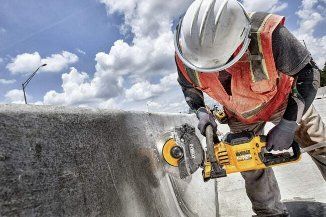 The Best Concrete Saw Options