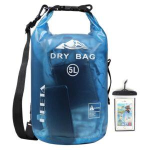 The Best Dry Bag Options Heeta