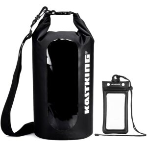 The Best Dry Bag Options Kastking