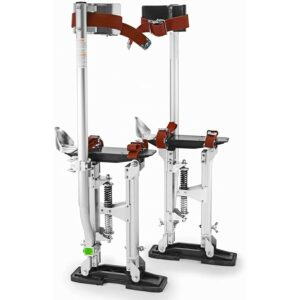 The Best Drywall Stilts Options Pro24