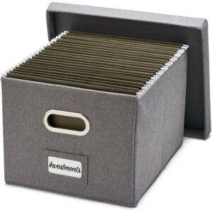 Best File Organizer Aesthetic