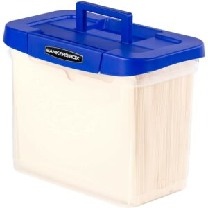 Best File Organizer Bankers