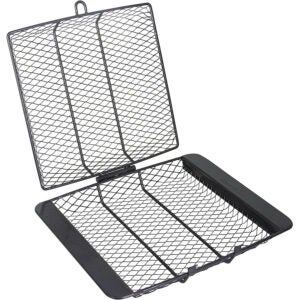The Best Grill Basket Options: Char-Broil Non-Stick Grill Basket