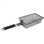 The Best Grill Basket Options: Yukon Glory Premium Grilling Basket