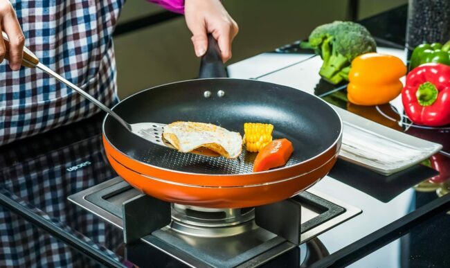 The Best Grill Spatula Option