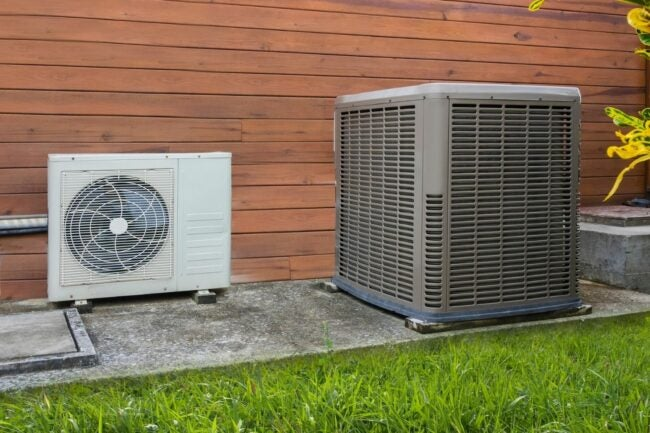 The Best Heat Pump Option