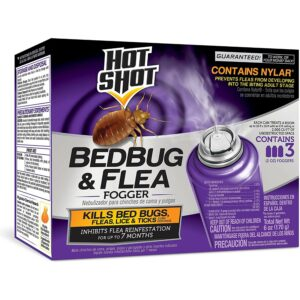 The Best Insect Fogger Options Bedbug