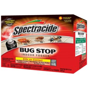 The Best Insect Fogger Options BugStop