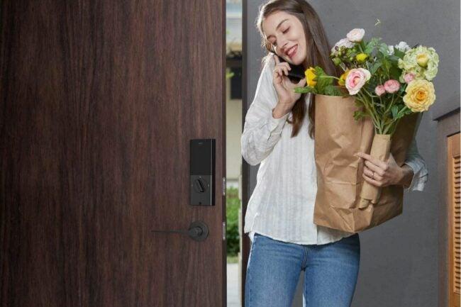 The Best Keyless Door Lock Option