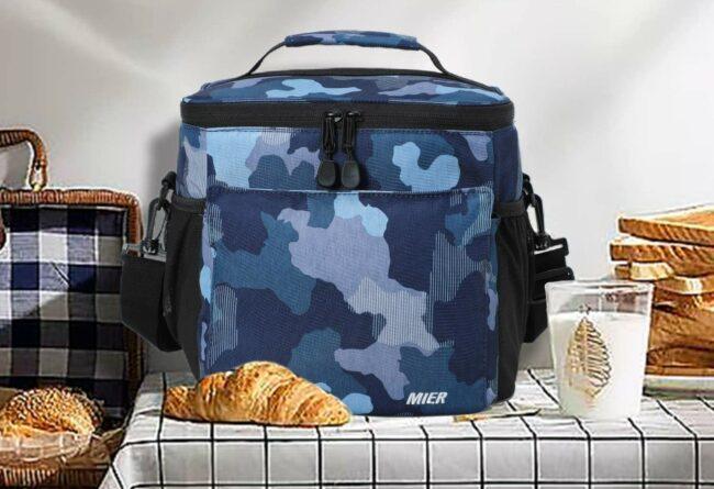 Best Lunch Box Cooler