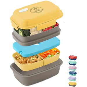 The Best Lunch Box Cooler Options Bento