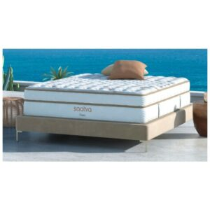 The Best Mattress For Stomach Sleepers Options Saatva