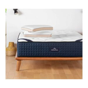 The Best Mattress For Stomach Sleepers Options dreamcloud