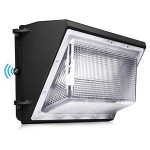最佳户外墙灯选择:LEDMO 120W LED墙包灯