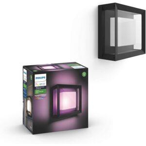 最佳户外墙灯选择:飞利浦顺化经济型户外白墙