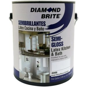The Best Paint For Bathroom Options Diamond