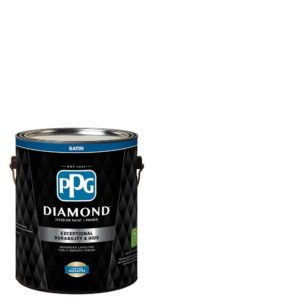 The Best Paint For Bathroom Options PPG