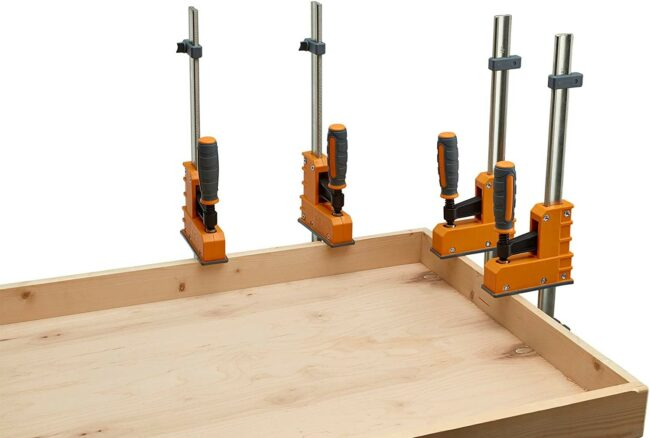 Best Parallel Clamps
