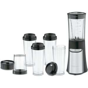 The Best Personal Blender Magic Options Cuisinart