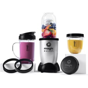 The Best Personal Blender Magic Options