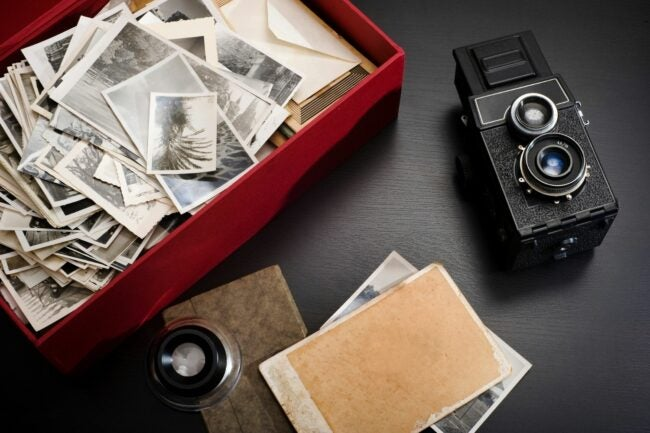 The Best Photo Storage Boxes Option