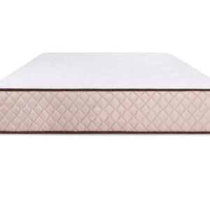 The Best Pillow Top Mattress Options: Brooklyn Bedding Dreamfoam Elements Latex Mattress