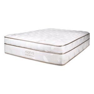 The Best Pillow Top Mattress Options: Saatva Classic Mattress