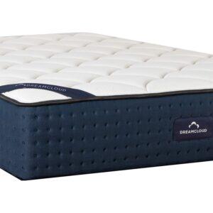 The Best Pillow Top Mattress Options: The DreamCloud - Luxury Hybrid Mattress