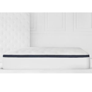 The Best Pillow Top Mattress Options: The WinkBed Plus by WinkBeds
