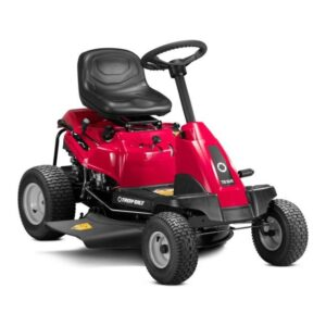The Best Riding Lawn Mower For Hills Options: Troy-Bilt TB 30 in. 382 cc Auto-Choke Engine 6-Speed