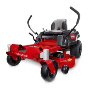 The Best Riding Lawn Mower For Hills Options: Toro 42-in-22-5-HP-TimeCutter