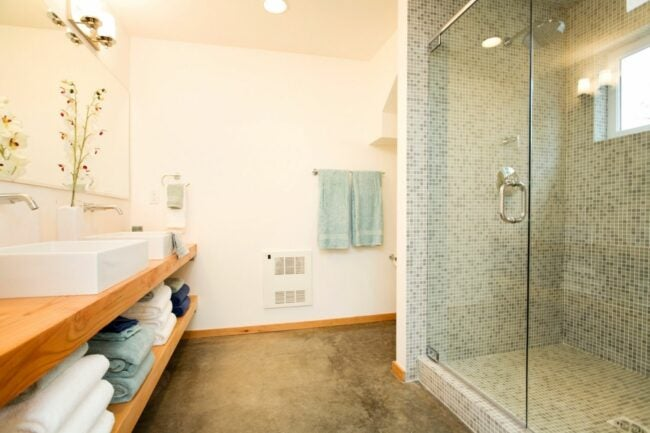 The Best Shower Doors Option