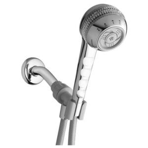 The Best Shower Head For Low Water Pressure Options Waterpik