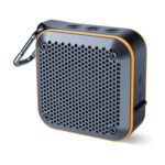 The Best Shower Radio Options: AUDIIOO Portable Waterproof Bluetooth Speaker