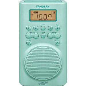 The Best Shower Radio Options: Sangean H205TQ AM_FM Weather Alert Shower Radio