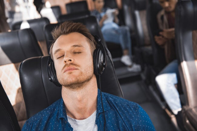 The Best Sleep Headphones