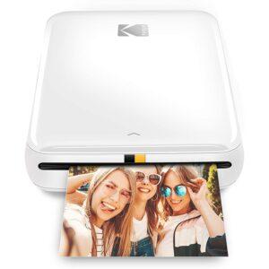 The Best Small Printer Options: KODAK Step Wireless Mobile Photo Mini Printer