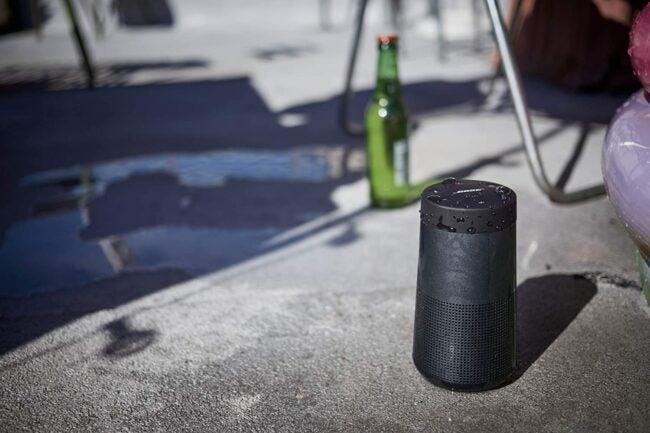 The Best Waterproof Bluetooth Speaker