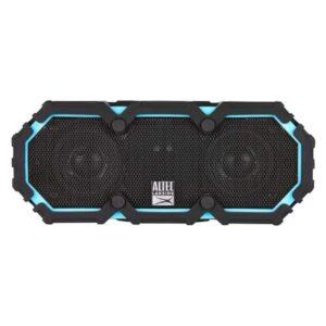The Best Waterproof Bluetooth Speaker Options: Altec Lansing Life Jacket 2 - Bluetooth Speaker