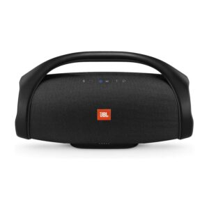The Best Waterproof Bluetooth Speaker Options: JBL Boombox - Waterproof Portable Bluetooth Speaker