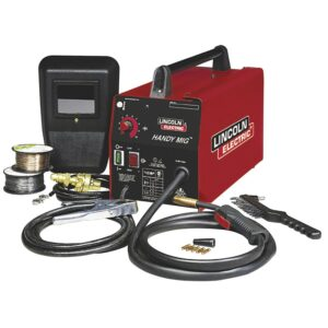 The Best Welder Options Lincoln