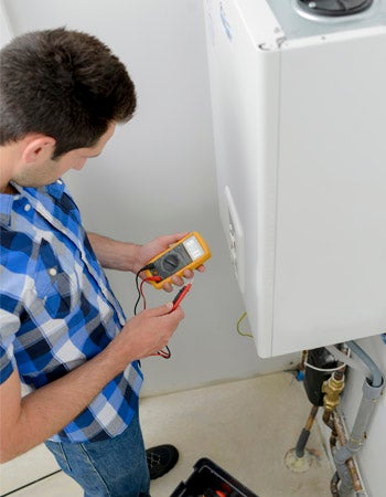 Calculating Water Heater Replacement Cost