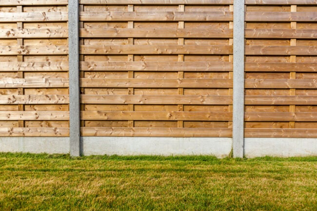 Do I Need a Privacy Fence