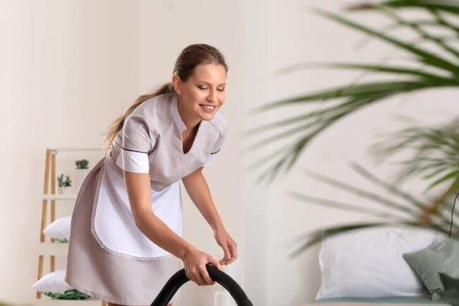 House Cleaning: DIY vs. Hiring a Professional