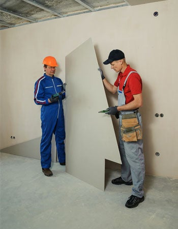 How to Calculate Drywall Cost