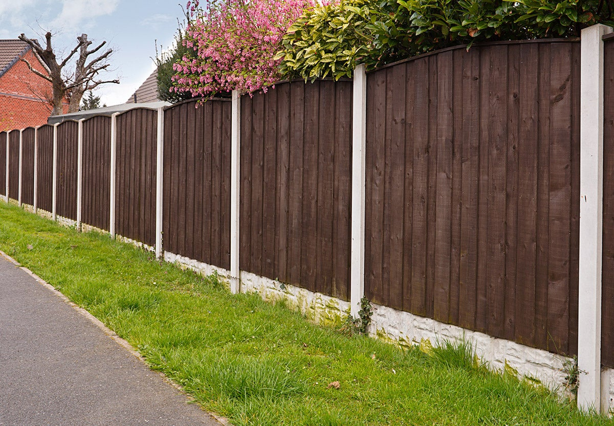 How Much Does a Privacy Fence Cost A Guide to Privacy Fence Types ...