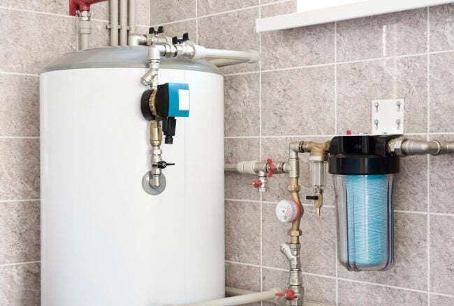 Residential Boiler Prices