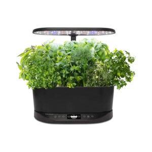 The Best AeroGarden Option: AeroGarden Bounty Basic Indoor Hydroponic Herb Garden