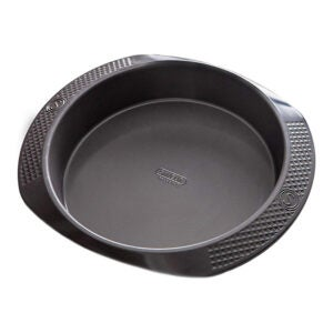 The Best Cake Pan Option: SAVEUR SELECTS 9-Inch Round Cake Pan